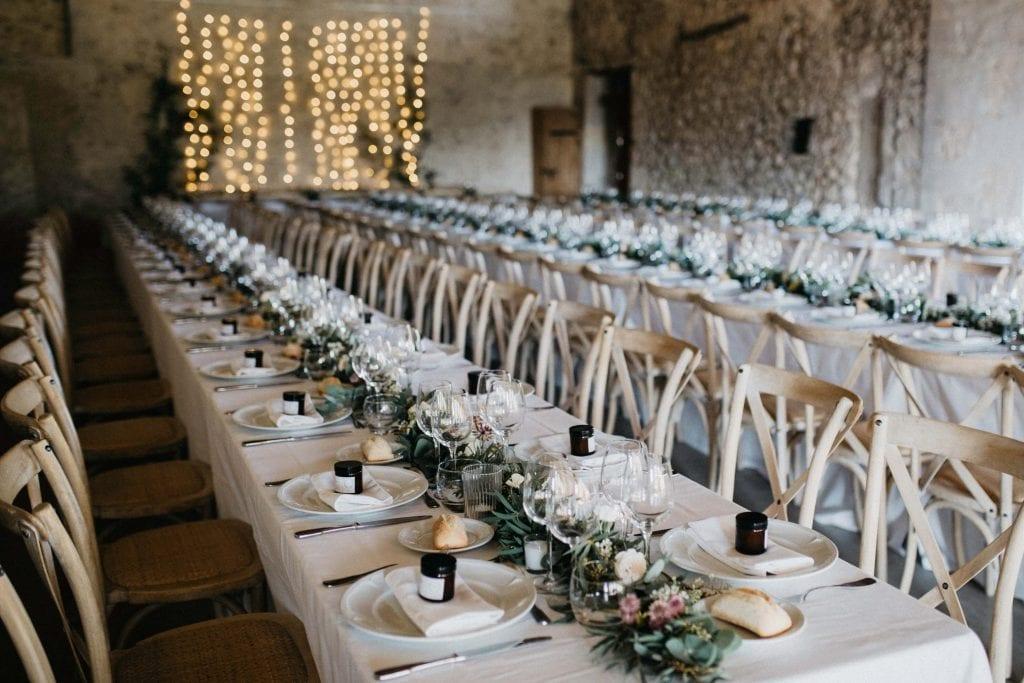 Negotiate Wedding Venue Financially Engaged